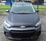 Chevrolet Spark 2017 Negociable