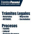 Tramites Legales Y Asistencia Juridica