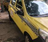 Vendo Taxi Suzuki Alto 2015 con cupo