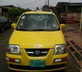 Venta de Taxi con Cupo 8t