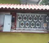 Servicios Electricos