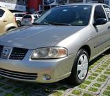 Sentra B15, año 2005, Motor 1.8