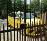 Vendo Cupo de Taxi