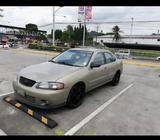 Vendo Nissan Sentra B15