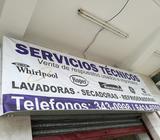 Servicios Técnicos Profesionales