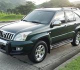Land Cruiser Prado Vx 2006