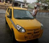 Vendo Suzuki Alto Y Cupo