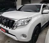 Toyota Prado sin Abono Inicial