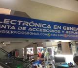 Servicio Tecnico Electronico