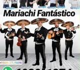Mariachi Fantástico Internacional