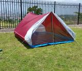 Tienda de campaña Portatil Carpa Tent para 6 Personas