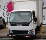 Camion Isuzu 2014