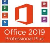 Se Instala Office 2019 Y Windows 10