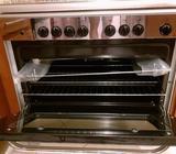 Estufa Lavadora Secadora Calentador
