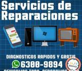 Servicios de Reparaciones
