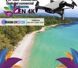 GRABACION DE VIDEO CON DRONE Y CAMARA PROFESIONAL