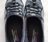 Zapatillas Skechers Talla 7 Poco Uso