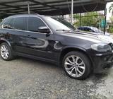 BMW X5 AÑO 2009 EXCELENTE ESTADO, FULL EXTRAS TEL 208 6933