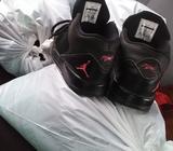 Zapatillas Jordan Xe Niño