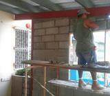 Remodelaciones ,anexos, techos, acanales,puertas , verjas, portones de hierro