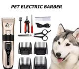 Maquína Electrica de Cortar para Perros