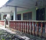 Paso Canoas Arriba- Terreno 3000mts con Casa a reparar