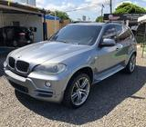 BMW X5 Full Extras