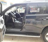 Vendo Toyota Prado Vx 2013