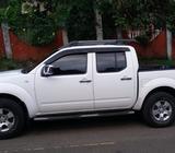 Lindo Navara Full Limited Diesel Automat