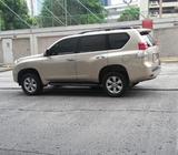 Linda Prado Tx Diesel Automatica 4x4