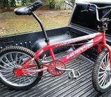 Bicicleta Eastern