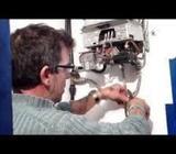 Reparación e Instalación de Calentador de Agua, Estufa. horno. Etc