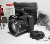 Camara Nikon L810 16 Mp 26x Zoom Optico Videos HD