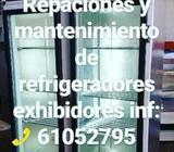SERVICIO TECNICO EN REPARACION Y MANTENIMIENTO