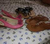 Sandalias de Mujer Talla 8