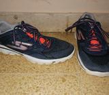 Zapatillas Skechers Talla 7.5