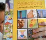 Selections A Primary Reading Anthology Level 2