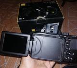 Vendo Camara Coolpix P900