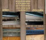 Limpieza de Aires Acondicionado