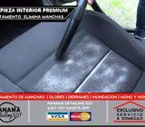 LIMPIEZA DE INTERIORES DETAILING 6367 1011