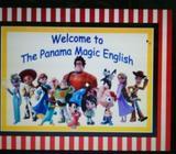 Inglés para Niños, Estudios Dirigidos, Atención Psicológica
