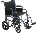 Silla de ruedas bariátrica durable de Drive Medical ( Nueva )