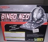 Vendo Juego de Bingo Familiar