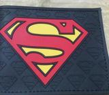 Billetera de Superman