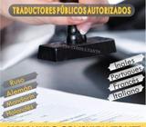 SERVICIO PROFESIONALES DE TRADUCCIÓN