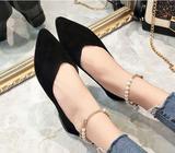 Vendo Zapatos talla 6 y 1/2 a 10