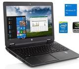 Super Laptop Hp Avanzada