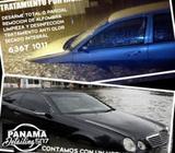 INUNDACION AUTO INUNDADO LIMPIEZA DE INTERIORES POR INUNDACION 6367-1011