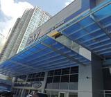 Oficina SKY BUSINESS CENTER AVENIDA BALBOA *ppz199322*