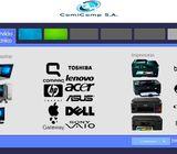 Reparación y Mantenimiento de Impresoras en Panamá Epson Canon Brother HP